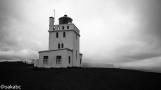 Dyrhólaey light house