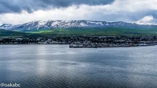 เมือง Akureyri